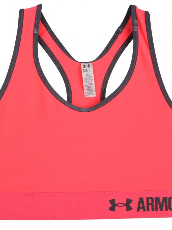 Armour Mid Solid, Playful, Xs, Under Armour