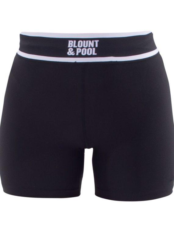 Aruba Hot Pants W, Black, 34, Blount And Pool
