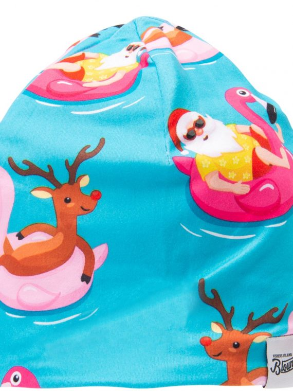Blount & Pool Beanie, Pool Party, Onesize, Blount And Pool