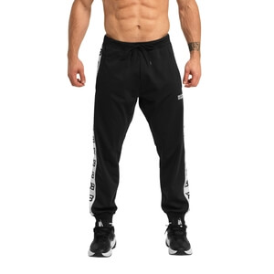Bronx Track Pants, black, Better Bodies
