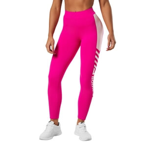 Chrystie High Tights, hot pink, Better Bodies