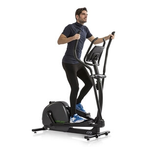 Crosstrainer C50-R Performance, Tunturi
