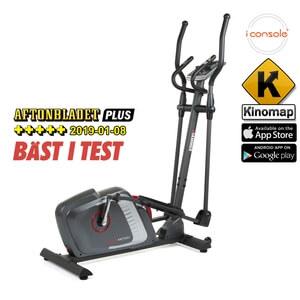 Crosstrainer Cross-Motion BT *Bäst i test 2019*, Hammer