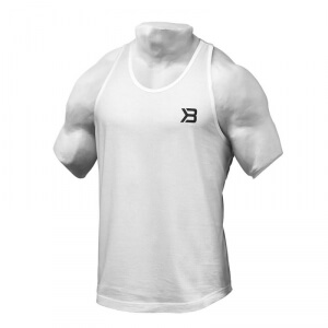 Essential T-back, white, Better Bodies