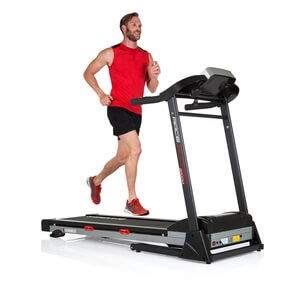 Löpband Race Runner 2000M, Hammer