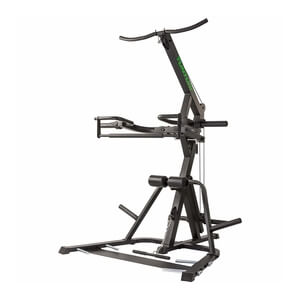 Leverage Pulley Gym WT85, Tunturi