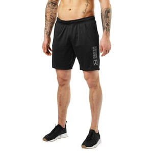 Loose Function Shorts, black, Better Bodies