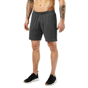 Loose Function Shorts, iron, Better Bodies