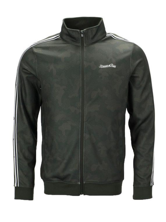 New York Jacket, Camouflage, M, Tröjor