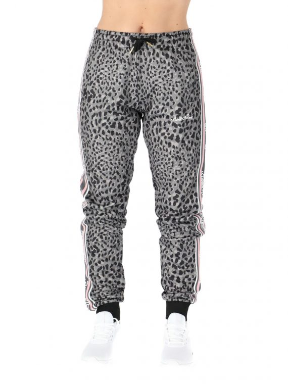 New York Pants W, Leopard, 40, Blount And Pool