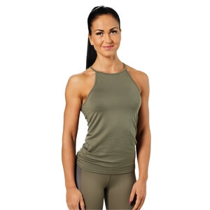 Performance Halter, wash green, Better Bodies