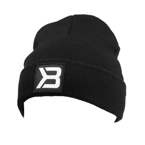 Tribeca Beanie, black, Better Bodies
