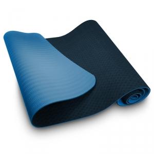 XCO Yogamatta, blå, Oxide